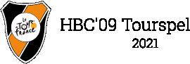 HBC'09 Logo